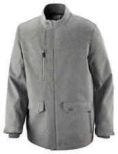 North End Sport Men's Front Zipper Polyester Soft Shell Basic Jacket. 88672