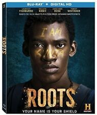 Roots [New Blu-ray] 3 Pack