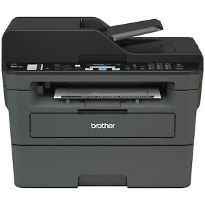 Brother MFC-L2717DW Monochrome Compact Laser All-in-One Printer  - NEW™