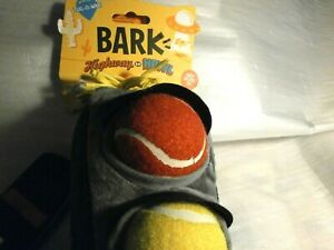 BARK **Highway to howl** Great for Tug-O-War, Dog Pull toy, Tug-o-war