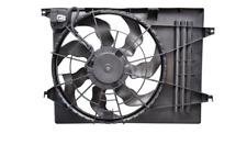 RADIATOR & CONDENSER COOLING FAN KIA SPORTAGE HYUNDAI IX35 1,6 2,0 2,4 GDI 2009-