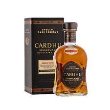Cardhu Special Cask Réserve 70 Cl Single Malt Scotch Whisky