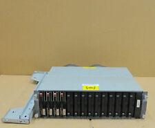 HP StorageWorks DS-MG521-AA - Fibre Channel FC Boîtier de disque dur + 4 x 72.8 Go