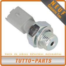 Capteur Pression d'Huile Peugeot 106 206 207 208 306 307 308 406 407 508 605 607