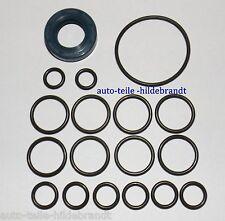 Hydraulikpumpen Servopumpen Dichtsatz für AUDI 100 200 Typ44 V8 D11