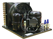 HEATCRAFT KIRBY CONDENSING UNIT BA12MGB2 3/8HP MHBP 1PH 240V 1020W@-5°C R404A /