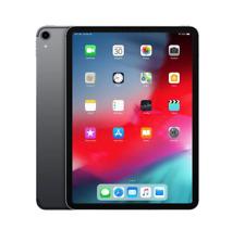 "Apple iPad Pro 2018 3rd Generation 11"" 64GB Wi-Fi Space Grey Brand New & Sealed"