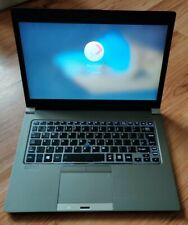 "Toshiba Portege Z30-A-1FD 13.3"" Intel 4th Gen i5 4GB 128GB SSD W10Pro Ultrabook"