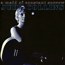 JUDY COLLINS - A MAID OF CONSTANT SORROW  CD NEW+