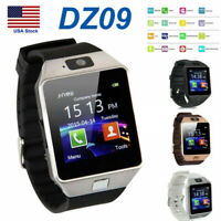 Smart Watch Bluetooth Fitness Tracker Sports Predometer for iOS Android iPhone