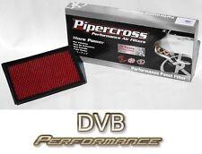 Filtro de panel Pipercross para adaptarse a Bmw serie 5 (E60/E61) 535d 09/04 - 12/10 PP1871