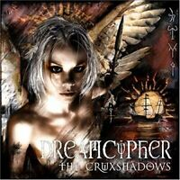 Cruxshadows - Dreamcypher - Cruxshadows CD M4VG The Fast Free Shipping