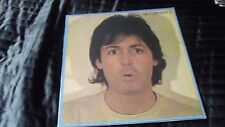 McCartney II VINYL ALBUM 1980 PCTC258 STEREO