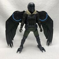 Spider-Man Homecoming Marvel's Vulture 6-Inch Figure Wing Spreading 2017 Hasbro