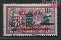 Memelgebiet 166 geprüft gestempelt 1923 Aushilfsausgabe (8984794