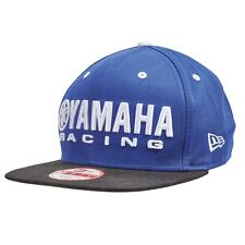 Yamaha 2017 Yamaha Racing New Era® Flatbill - One Size - Brand New