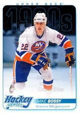 2012-13 Upper Deck Hockey Heroes #45 Mike Bossy
