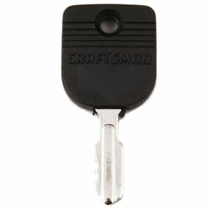 NEW OEM CRAFTSMAN TRACTOR STARTER IGNITION KEY 140403 Please see discription