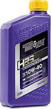 Royal Purple 31140 10W-40 HPS Street Synthetic Motor Oil - 1 Quart