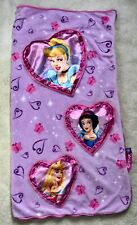 Disney Princess Children's Fleece Sleeping Bag