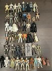 Hasbro+Star+Wars+Lot+of+47+Figures+Power+of+the+Force+with+accessories+Red+Green