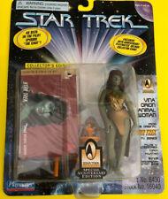Star Trek  VINA ORION ANIMAL WOMAN ACTION FIGURE
