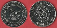 1 DOLLAR SOUVENIR VILLE DE SHEDIAC LOBSTER CAPITAL DU HOMARD ÉTAT VOIR SCAN