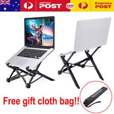 NEXSTAND K2 Laptop Stand Notebook Holder Table Mount Portable Adjustable Folding