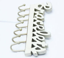 wooden bracelet hooks, perfect for home or retail display, dressing room accesso