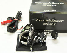 Shimano Force Master 800 Big GAME Electric Reel From Japan
