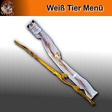 Weiß Premium Snack Rind - Rinder-Kopfhaut-Stange ca. 50-70cm lang
