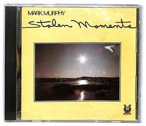 EBOND Mark Murphy – Stolen Moments  CD CD031564