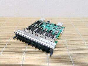 Juniper MIC-MACSEC-20GE Multi rate MACsec MIC 20x1GE SFP or 2x10G SFPP ports