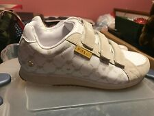 Fox Racing Womens Shoes Size US 9 - White