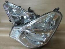 JDM 05 Nissan BLUEBIRD SYLPHY G11 Halogen Headlights Lamps Lights Set OEM