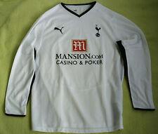 Orig. Jersey Tottenham Hotspur FC (England) Puma/Size L-White!!! Top