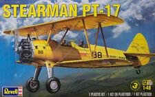 Revell 5264 1:48th scale  Stearman PT-17 Bi plane