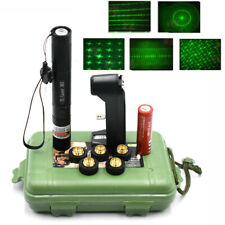 New ListingGreen Laser Pointers Strong 100000m 532nm High Power Laser 303 Lazer Sd Burning