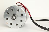 1000 W 48V electric brush motor f scooter eATV eBike project DIY