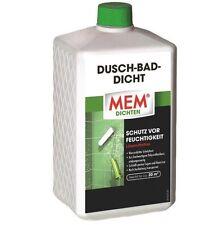 MEM Dusch-Bad-Dicht 1 L