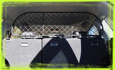 Divisorio Griglia Rete Divisoria per auto SUZUKI Grand Vitara 2006>, cani e bag