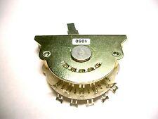 Kluson 4-caminos interruptor 4 Way switch F. tele Special