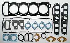 HEAD GASKET SET FITS SAAB 90 99 900 2.0 8V B201 1980-91 VRS CARB INJECTION