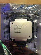 Intel Xeon E5-2699v3 - 2.3 GHz Eighteen-Core (CM8064401739300) Processor