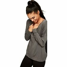 Lole Womens Able Top Active Wear Quick Dry Shirt