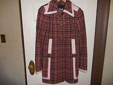dolce gabbana coat size 40