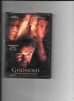 Godsend (DVD, 2004) Widescreen