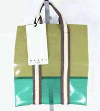 MARNI for H&M plastic tote bag New With Tags
