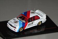 BMW M3/ E30 WTCC 1987 - IXO 1/43
