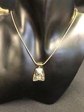 Genuine Vintage Swarovski Cristal Colgante/collar